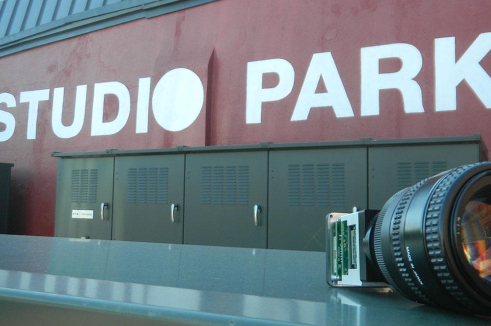 Studio Park